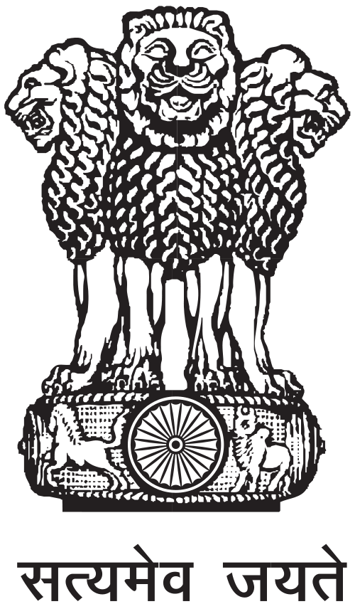 The Logo, eal of Government of India.png