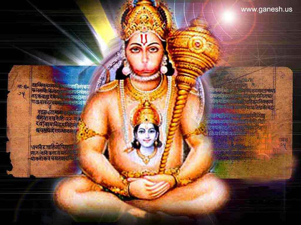 Is Hindu god Hanuman alive? - Quora