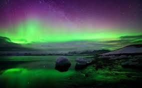 Aurora Borealis.image.