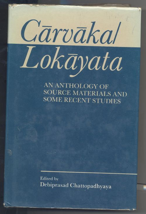 Carvakas, Lokayatas Indian Philosophical System.image.jpg