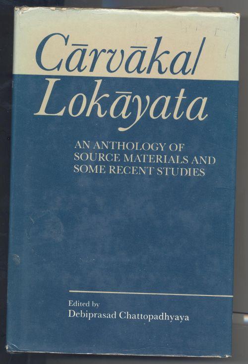 Carvakas, Lokayatas Indian Philosophical System.image.jpg