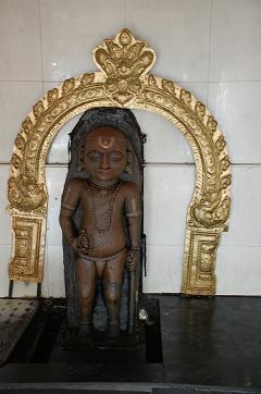 Saneeswara, Rare Idol.Image.jpg