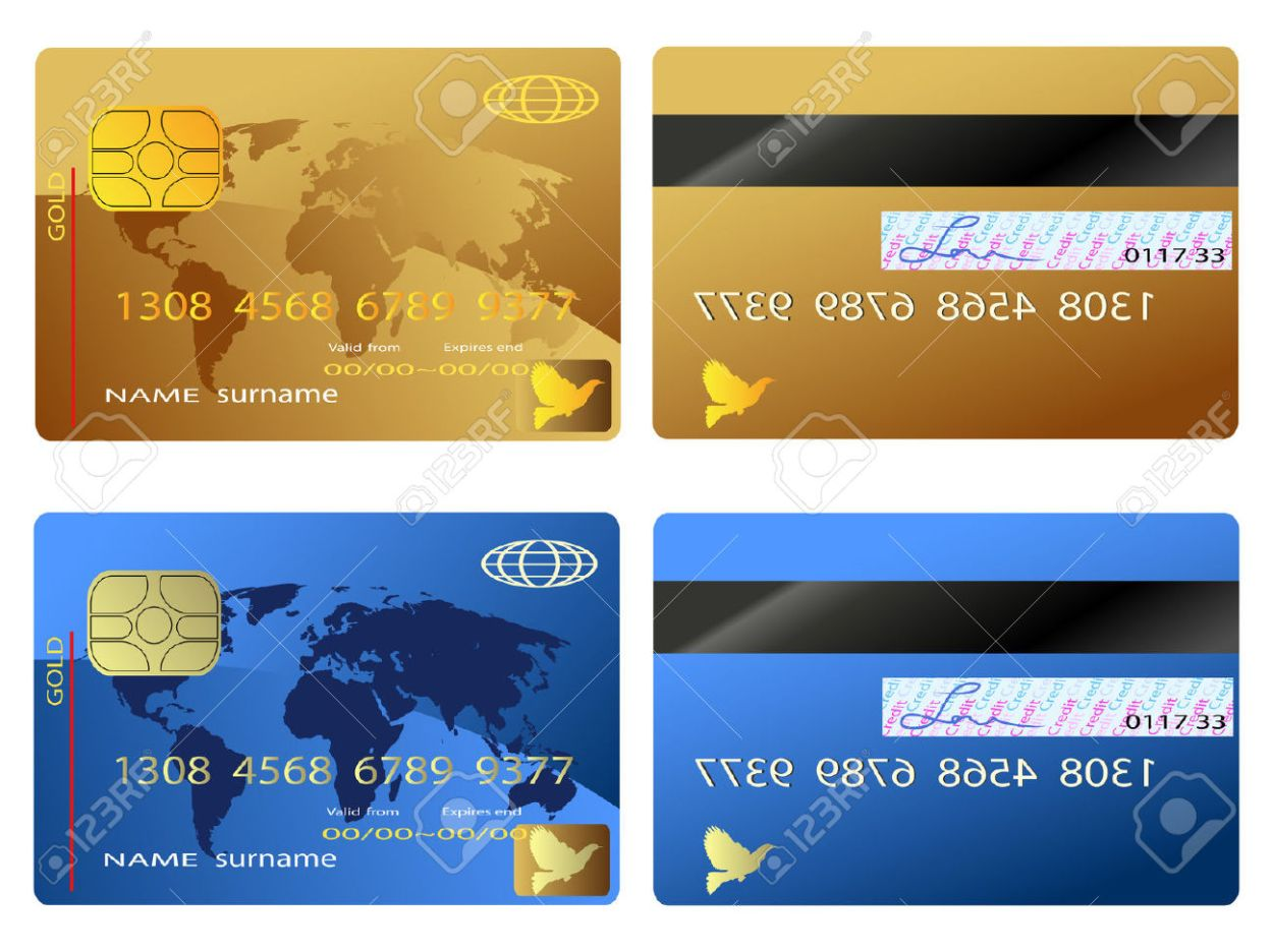 Front and Back view of Credit Cards..jpg