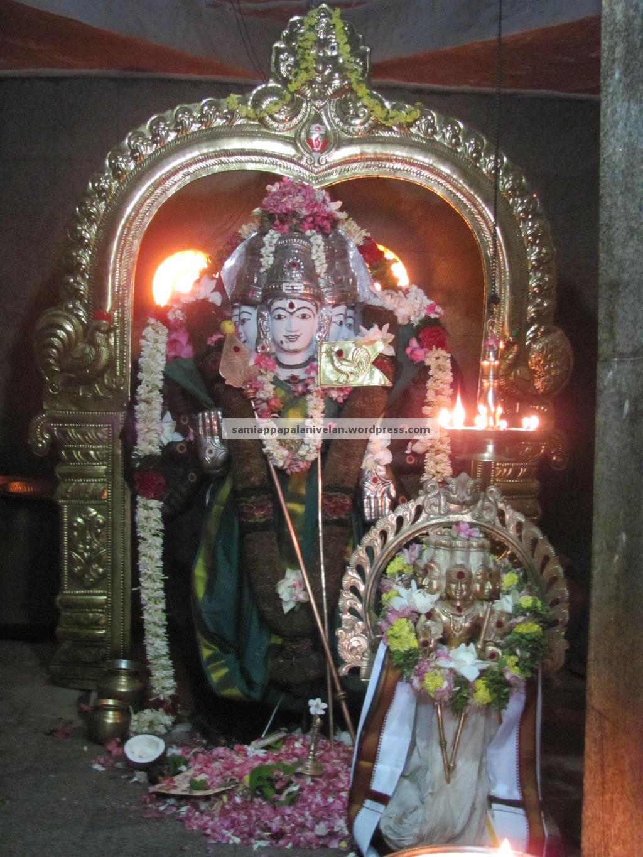 Subrahmanya, Kraunchavedamurthy, jpg