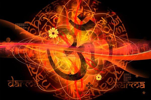Vedic Gods Abstract ,Hinduism.jpg