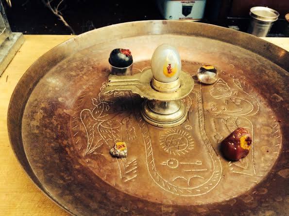 panchayathanam