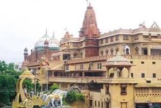 Krishnajanma Bhoomi