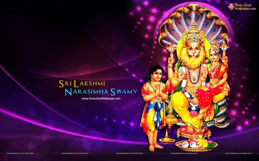 2248_lakshmi-narasimha-wallpaper-01