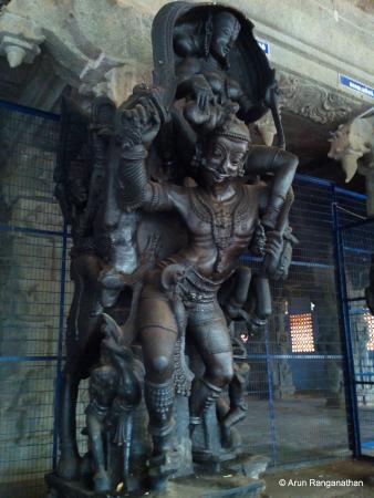 krishnapuram-temple