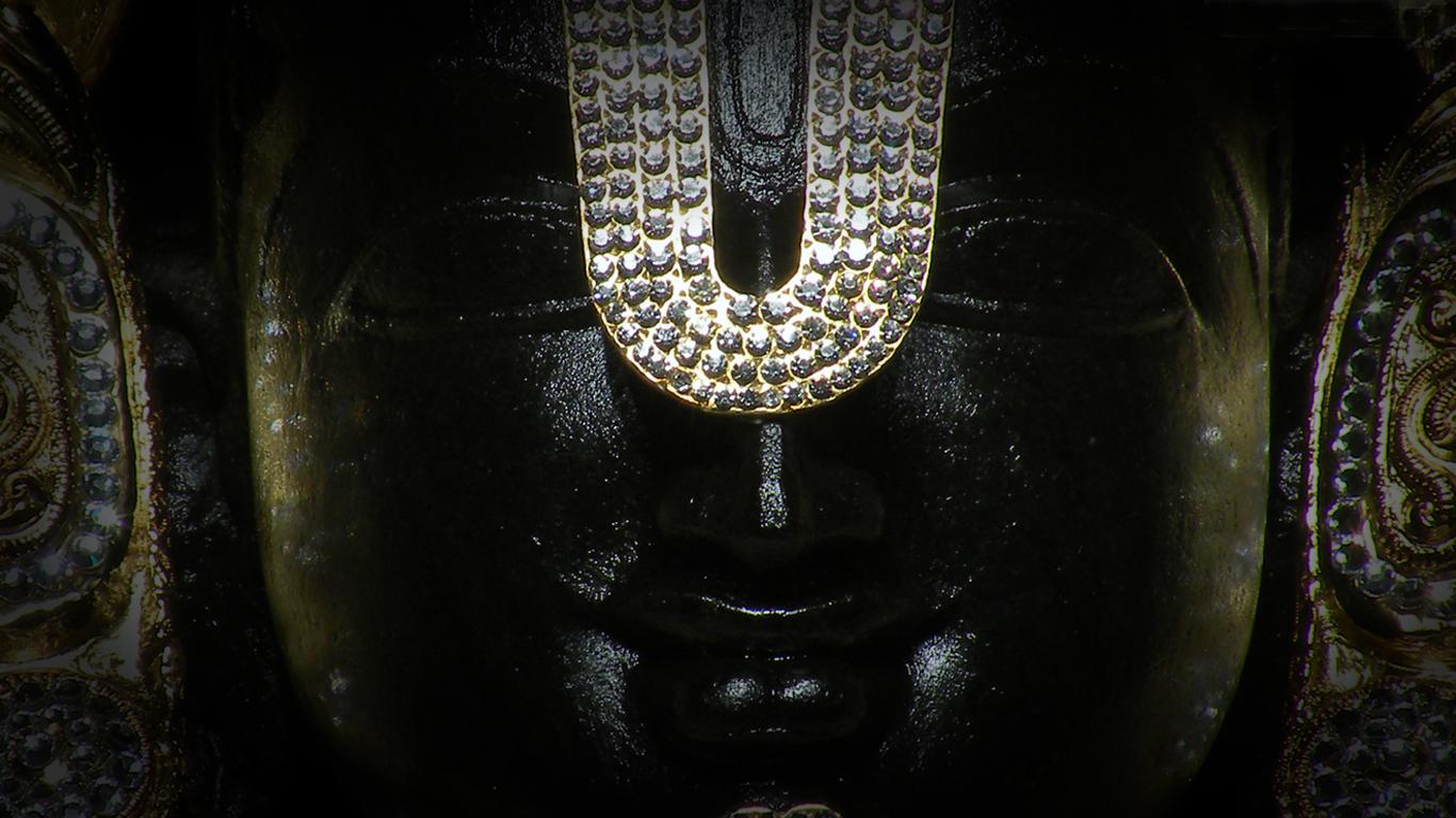 Tirupati Balaji Temperature 110 F Sweats Daily Ramanis Blog