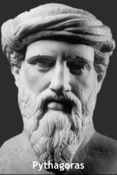 Pythagoras The Greek Philosopher