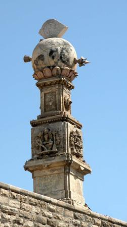 Bansthamba, Gujarat