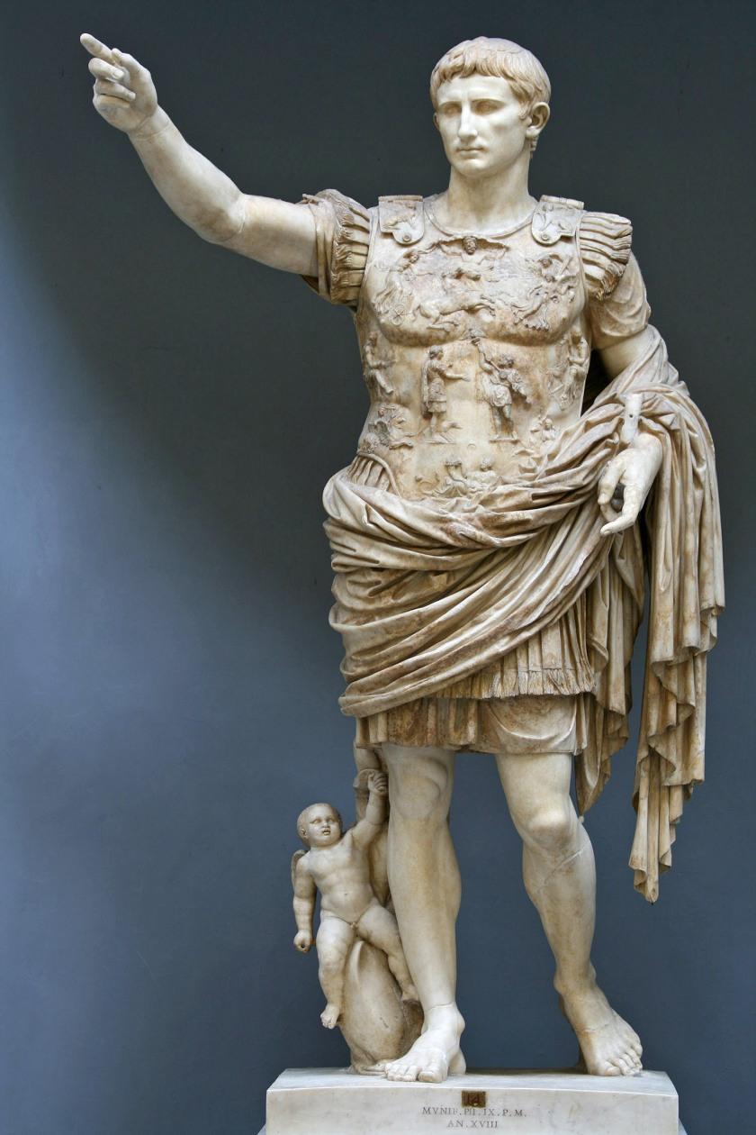 Augustus Caesa