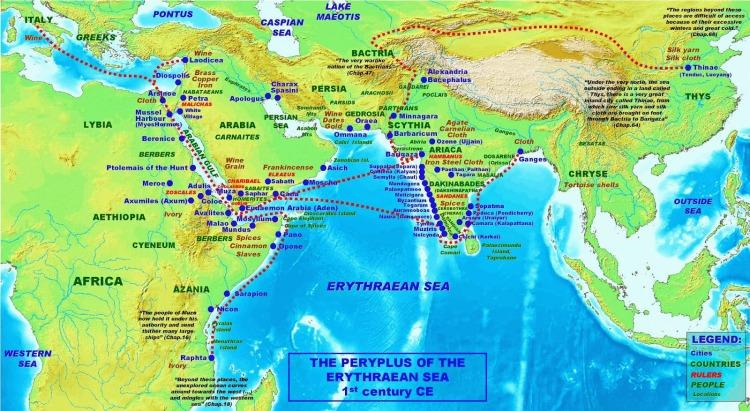 Rama's Empire.