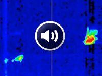 interstellar Sound recorded