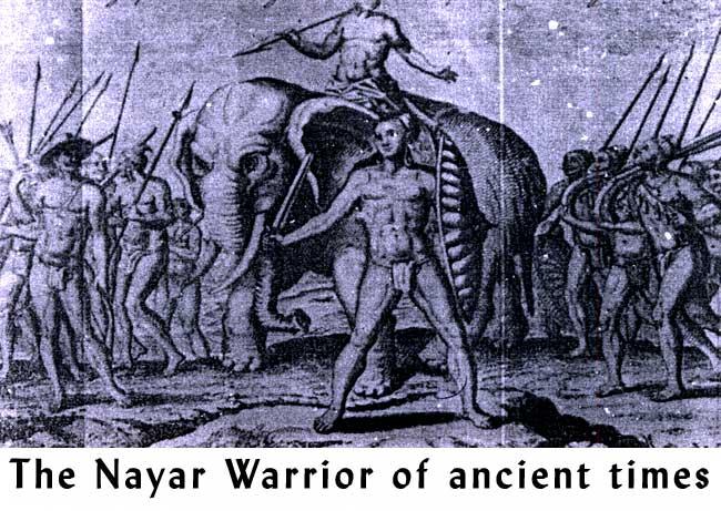 Nairs , Kerala