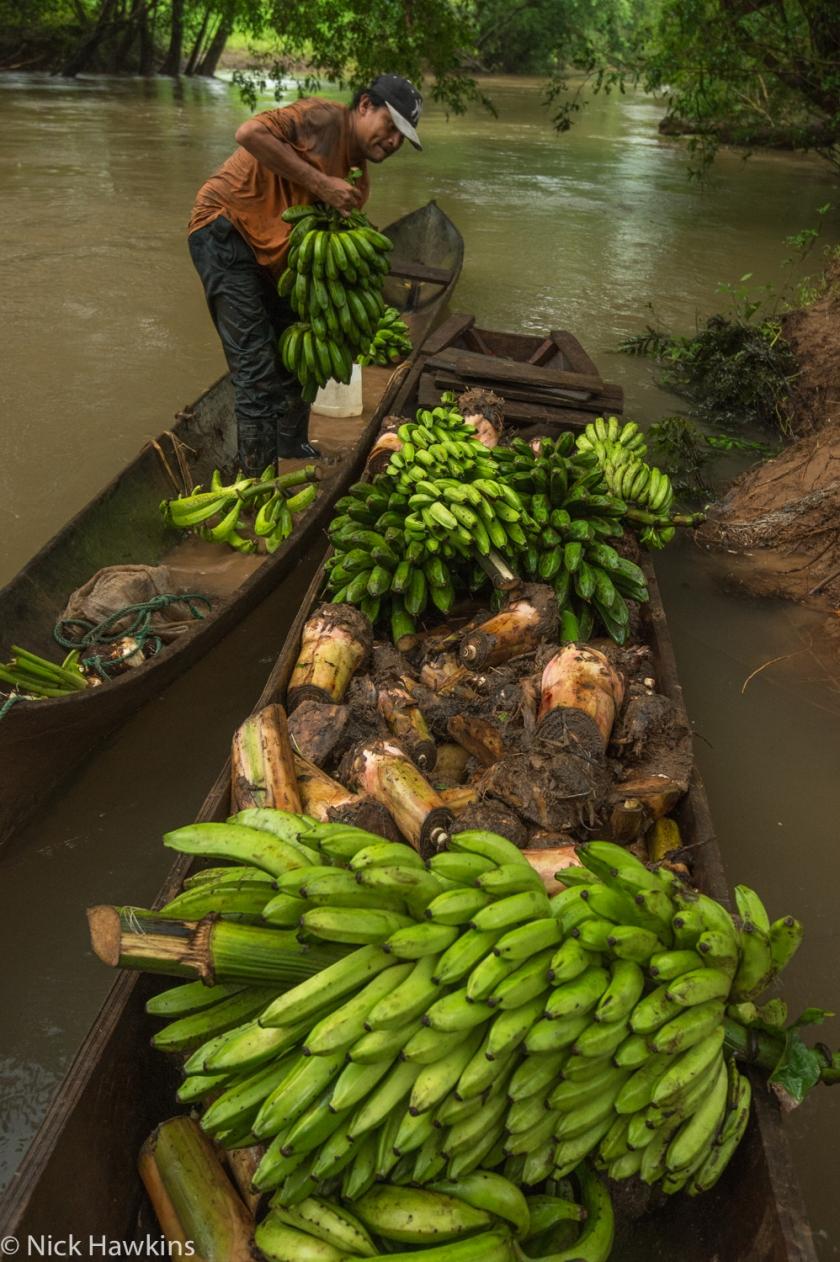 Nicaragua Rama people. Image.