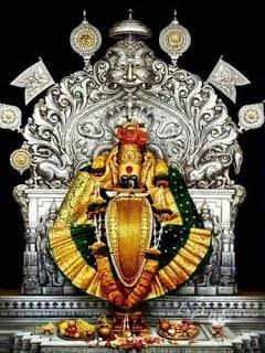 Mahalakshmi , Kolhapur