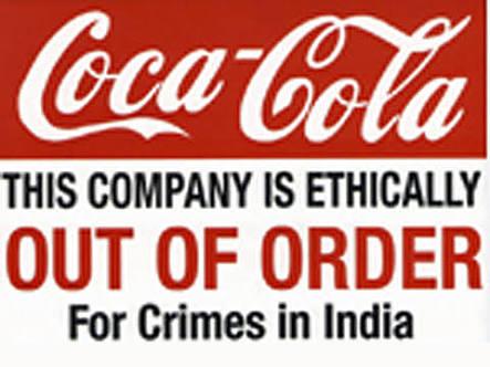 Coca cola Water usage.image