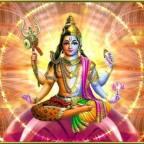 Rudra And Narayana Are One Krishna in Mahabharata