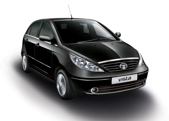 Tata Vista Car.image