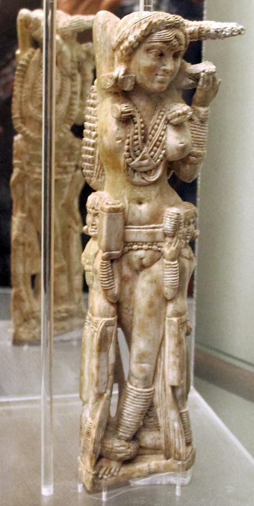 Lakshmi ,Pompeii image.jpg.