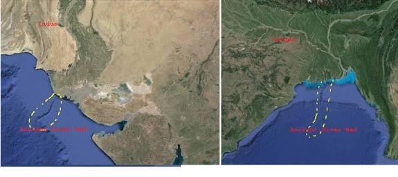 River Sarasvati.image