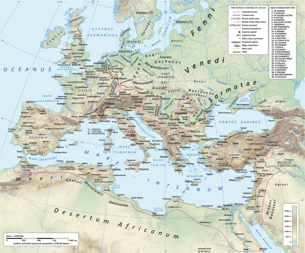 Roman Empire Hadrian period. Image.png