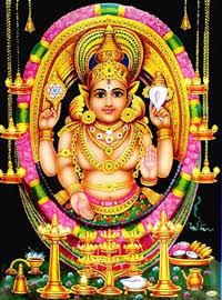 Chottanikkara Bhagavathy.image.
