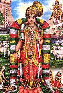 Andal, Srivilliputhur.image.