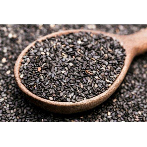 Seasame seeds. Image