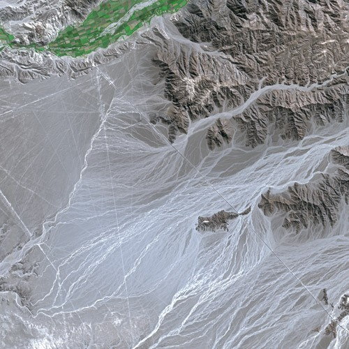 Nazca lines,image.
