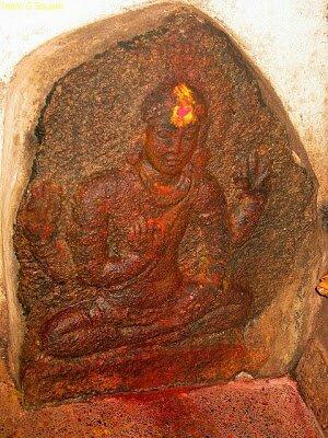 Chola Raja Guru,Vagata Idil.image
