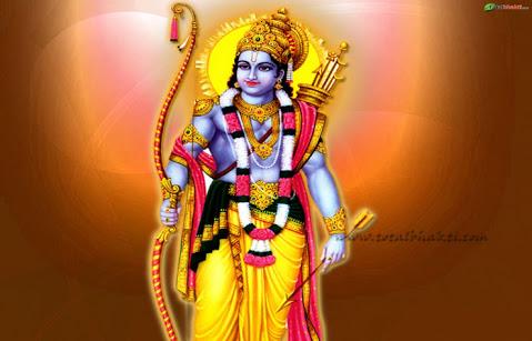 Lord Rama image