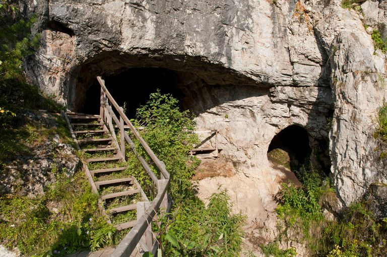 Denisovan Cave.image