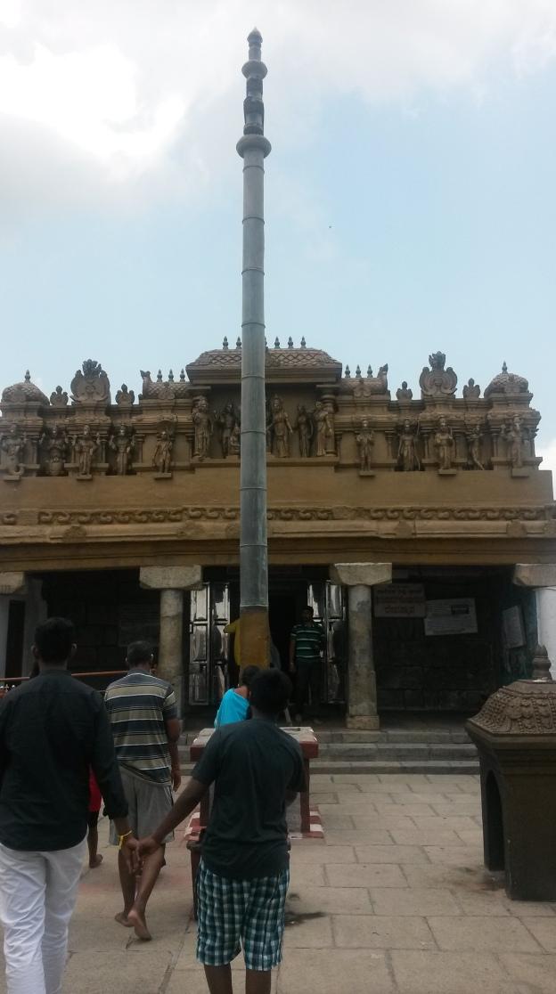 Himavad Venugopala Swamy temple.image