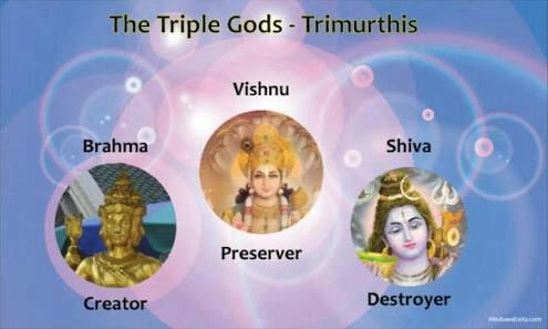 Trimurthis.image
