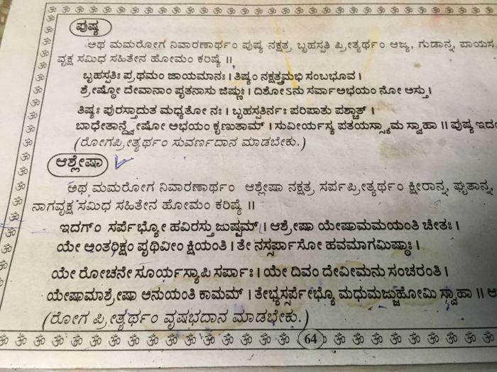 Autism Mantra at Virupaksha Temple Mulabagal