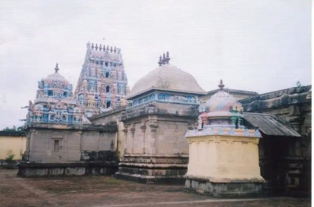 Pallavavaneswaram Temple.image