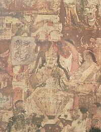 Vijaya,First King of Sri Lanka.image