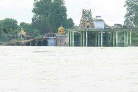 Kurukuthurai Murugan temple.image.