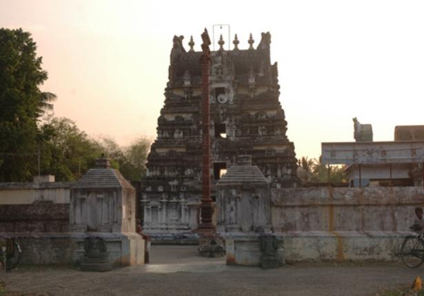 Thirukkozhundeeswara Temple, image