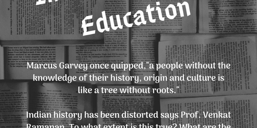 Indian history, Distortion.image