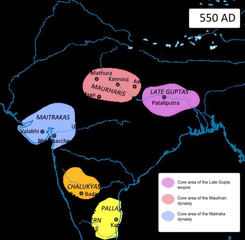 Varman Dynasty.image