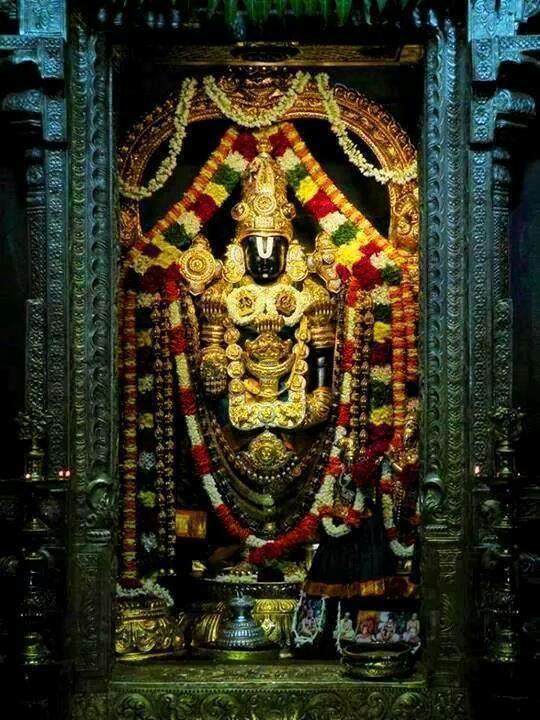 Thirupathi Balaji.image