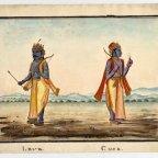 Rama's Son Lava Ruled Kali Yuga After Mahabharata War?