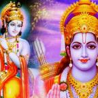 Sri Rama is Krishna's Paternal Cousin