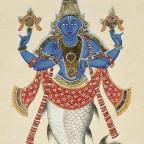 Chozha Manu Dynasty List Tamil Confirms Purana Ikshvaku Genealogy