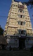 Rama temple, Madhurantakam, Tamilnadu
