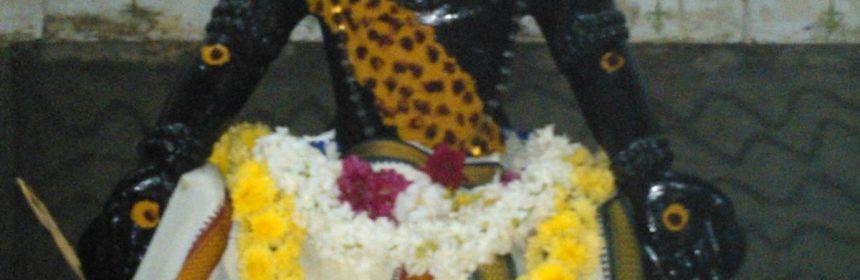 Thirumoolar image.